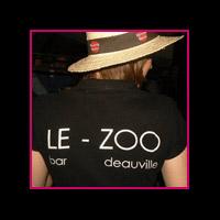 Le Zoo Deauville