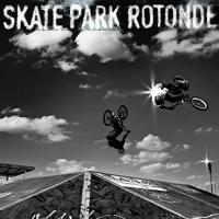 Skatepark Rotonde Strasbourg