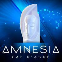 L' Amnesia  Cap d'agde