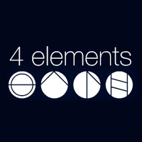 Les 4 éléments PARIS