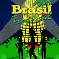Le Brasil Tropical Paris