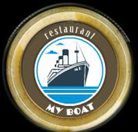 My Boat Paris
