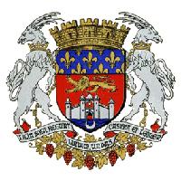 Ville De Bordeaux BORDEAUX