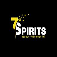 Le 7 Spirits  Paris