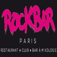 Rockbar Paris Paris