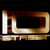 10 Street Paris Paris