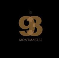Le 93 Montmartre  Paris