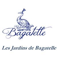 Bagatelle Paris