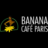 Le Banana Caf�  Paris