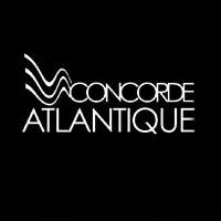 Le Bateau Concorde Atlantique Paris