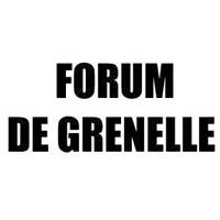 Le Forum De Grenelle Paris
