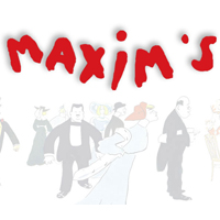 Le Maxim's  Paris