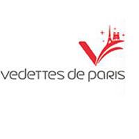 Péniche Vedettes De Paris Paris