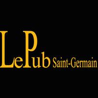 Le Pub Saint Germain Paris