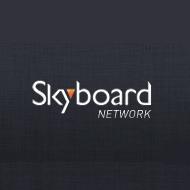 Skyboard Bureau Paris