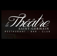 Le Theatre Saint Germain  Paris