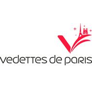 Les Vedettes De Paris  Paris