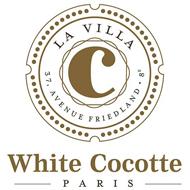 La Villa - White Cocotte Paris