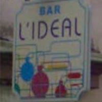 Idéal Bar strasbourg