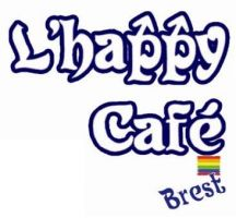 L' Happy Cafe  Brest