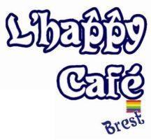 L' Happy Cafe Brest