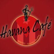 Le Havana Café nantes