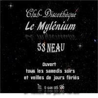 Le Mylénium Neau