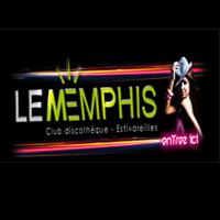 Le Memphis Estivareilles