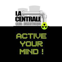 La Centrale St Laurent Nouan