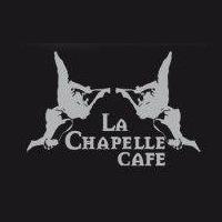 La Chapelle Caf�  Lyon
