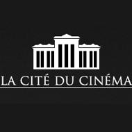 La Cité Du Cinéma  Saint-Denis