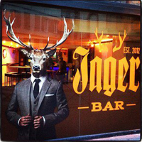 Le Jager Bar  Toulouse