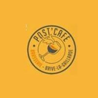 Le Café De La Poste Brive-La-Gaillarde
