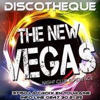 Vegas Discothèque La croix en touraine