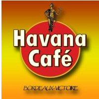 Le Havana Café Bordeaux