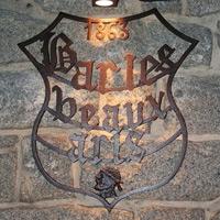 Les Beaux Arts Bar Porto-Vecchio