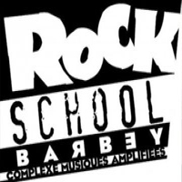 Le Rock School Barbey Bordeaux