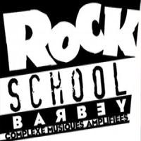 Le Rock School Barbey Bordeaux