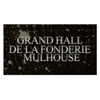 Grand Hall De La Fonderie Mulhouse