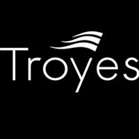L' H�tel De Ville De Troyes  Troyes