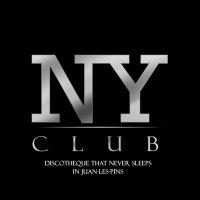 Le N.y Club Juan les pins