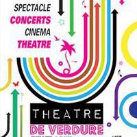 Théâtre De Verdure Nice