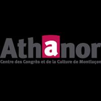 Athanor - Palais Des Congrès Montluçon
