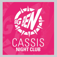 Big Ben - Night Club - Cassis Cassis