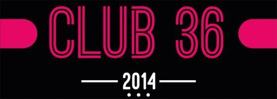 Le Club 36 La Roche Sur Yon