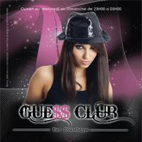 Guess Club Metz