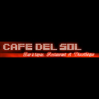 Le Caf� Del Sol  Clermont ferrand