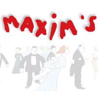 Péniche Maxim's Paris