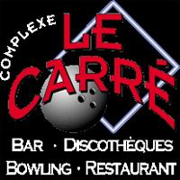 Complex Le Carr�  Dijon toison d'or