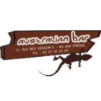 Australian Bar Amiens